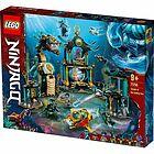 Tempio del Mare Infinito - Lego Ninjago (71755)