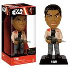 Star Wars - Finn Bobble Head (FIGU1443)