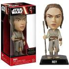 Star Wars - Rey Bobble Head (FIGU1442)