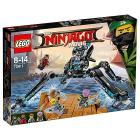 Water Strider  - Lego Ninjago movie (70611)