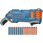 Pistola blaster Nerf Elite 2.0 Warden DB-8 (E9959)