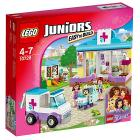 La clinica veterinaria di Mia - Lego Friends (10728)