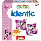 Minnie Identic 72 Cards memory (21188258)