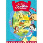 Magic Stickers - Biancaneve e i sette nani