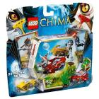 Battaglie di Chi - Lego Legends of Chima (70113)