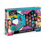 Crazy Chic Romantic Make Up (15240)