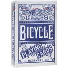 Carte Poker Bicycle Chainless