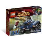 LEGO Super Heroes - Loki Escape (6867)