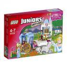 La carrozza di Cenerentola - Lego Juniors (10729)