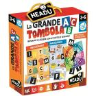 La Grande Tombola ABC (IT22410)