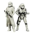 Ep Vii First Ord Snow Trooper&Flame