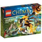 Il torneo finale degli Speedor - Lego Legends of Chima (70115)