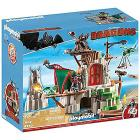 Isola di Berk Dragon Trainer (9243)