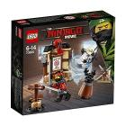 Spinjitzu Training - Lego Ninjago movie (70606)