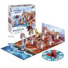 Disney Frozen 2- Il Gioco Della Vera Amicizia