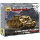Sturmpanzer Iv Brummbär Scala 1/100 (ZS6244)