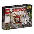 City Chase - Lego Ninjago movie (70607)