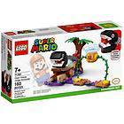 Incontro nella giungla di Categnaccio - Pack di espansione  Lego Super Mario (71381)