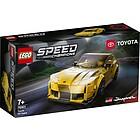Toyota GR Supra - Lego Speed Champions (76901)