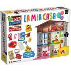 Montessori Maxi La Mia Casa Delle Parole (72477)