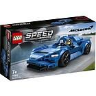 Mc Laren Elva - Lego Speed Champions (76902)
