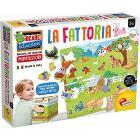 Montessori Maxi La Mia Fattoria (72484)