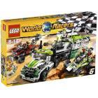 LEGO World Racers - Scontro nel deserto (8864)