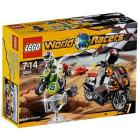 LEGO World Racers - Testa a testa nel Canyon (8896)