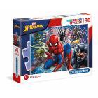 Spider-Man 30 pezzi (20250)
