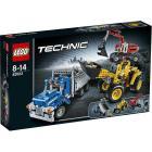 Macchine da cantiere - Lego Technic (42023)
