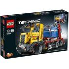 Camion Portacontainer - Lego Technic (42024)