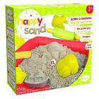 Happy Sand 550 Gr - Mezzi Di Trasporto (ALD-HS53)