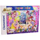 104 pezzi - Winx Fairy and Roses (27253)