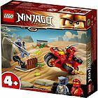 La moto di Kai - Lego Ninjago (71734)