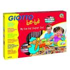 Giotto My Be-Bè Super Set Colori