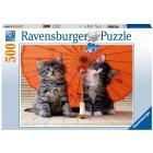 Kitten Umbrella (14256)