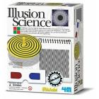 Illusion science - Illusioni ottiche
