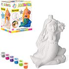Made It! - Set di Pittura Sirena  - Paint Your Own Mermaid (6038)