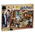 Puzzle 1000 Pezzi Harry Potter Hogwarts (022576)