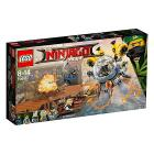 Flying Jelly Sub - Lego Ninjago movie (70610)