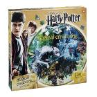 Puzzle 500 Pezzi Harry Potter Creature Magiche (022583)