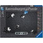 Puzzle Krypt Black 736 Pezzi (15260)