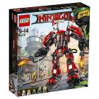 Fire Mech - Lego Ninjago movie (70615)