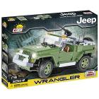 Jeep Wrangler Military (94645)