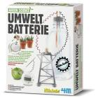 Green science - Batteria ecologica