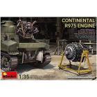 Continental R975 Engine Scala 1/35 (MA35321)