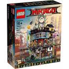 NINJAGO City - Lego Ninjago (70620)