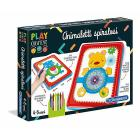 Play Creative Animaletti Spiralosi (15264)