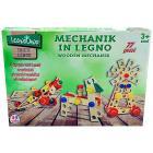 Mechanik Legno 77 Pezzi (36264)