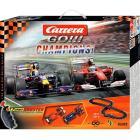 Pista Carrera GO!!! Champions!